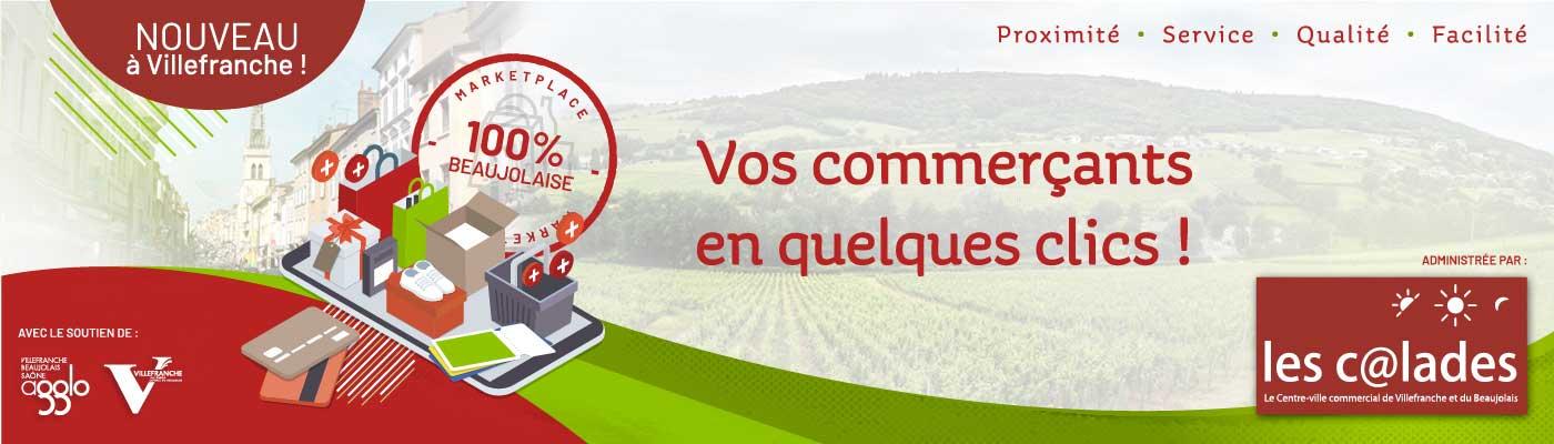 Villefranche Beaujolais Shop - Boutique en ligne du Beaujolais