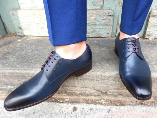 chaussures simon marine p image 31203 grande