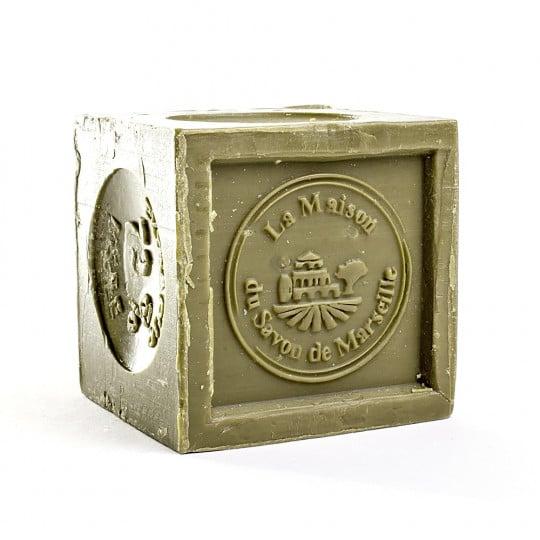 savon de marseille cube 300gr huile d olive