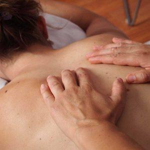 massage beaujolais