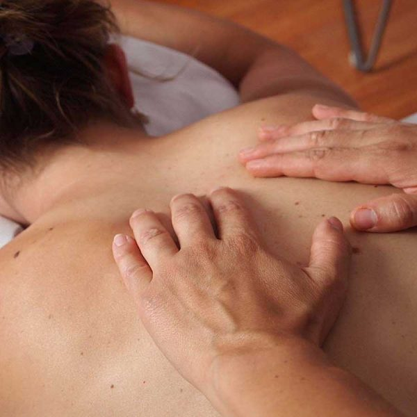 massage beaujolais
