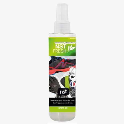nst fresh desodorisant desinfectant