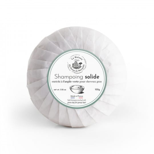 shampoing solide 100g lait d anesse bio 1