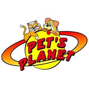 Pet's Planet alimentation pour animaux