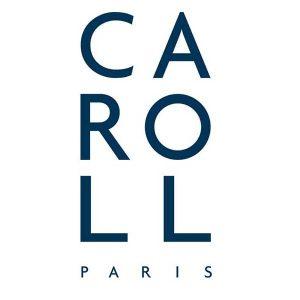logo caroll boutique