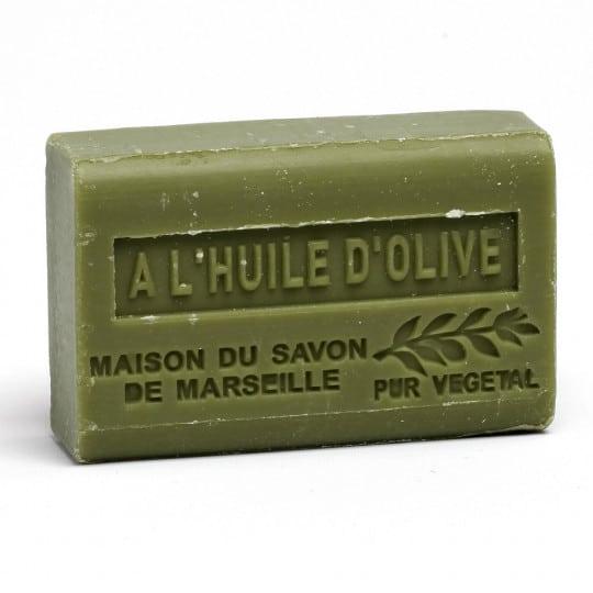 savon 125gr au beurre de karite bio huile d olive