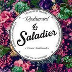 Restaurant Le Saladier Villefranche