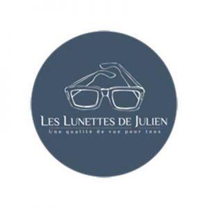 Les lunettes de Julien Villefranche